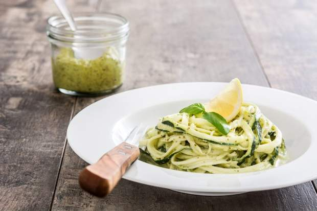 Что приготовить из кабачков: 10 быстрых и простых блюд для самых ленивых хозяек. Новости Днепра