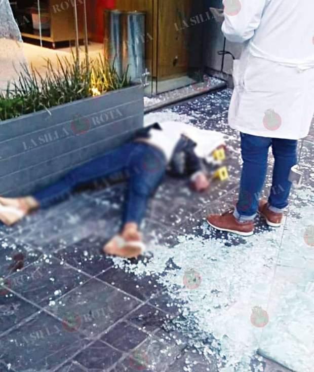 Українка Мексика вбивство