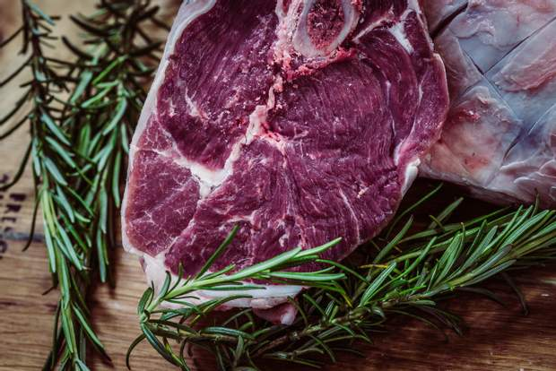 Топ-5 причин зменшити споживання червоного м'яса