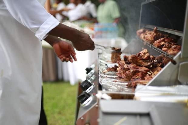 Червоне м'ясо знижує метаболізм