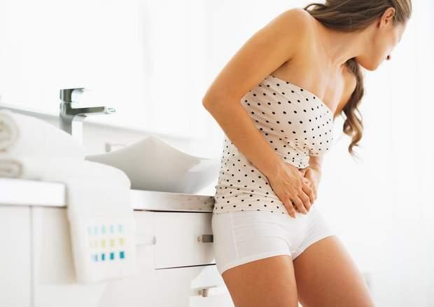 5 симптомів апендициту