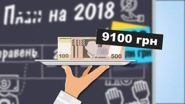 конфісковані кошти корупціонерів