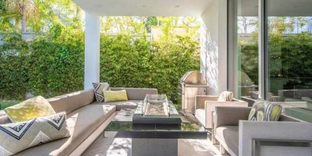 особняк Кендалл Дженнер в Уест-Голлівуді