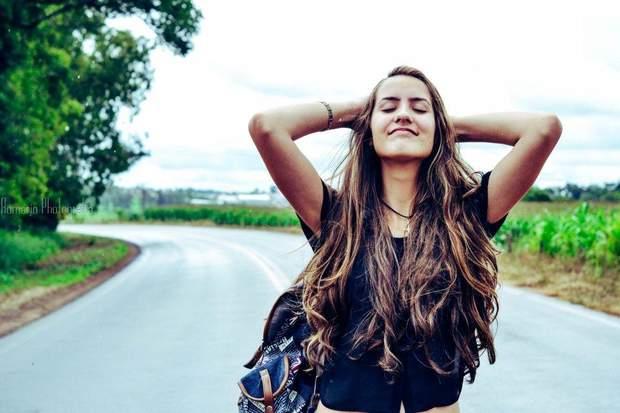 Найчастіше волосся починає випадати у жінок після вагітності
