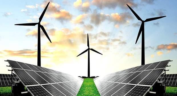 Зелена енергетика Верховна Рада Рінат Ахметов
