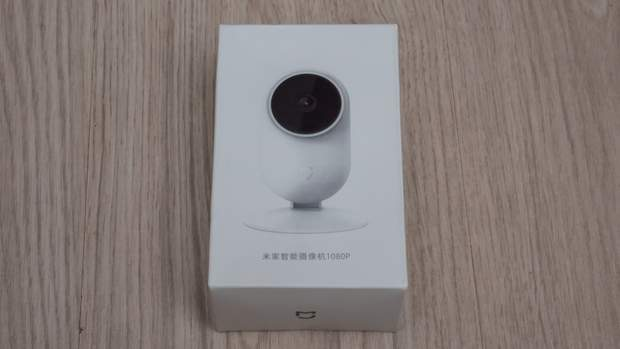 Smart IP Camera Xiaomi Mijia 1080P
