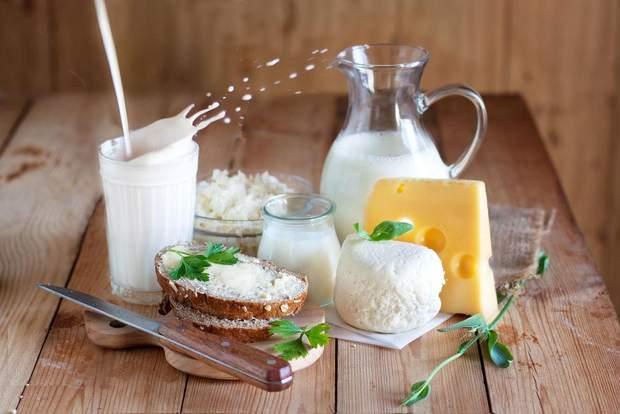 Кисломолочні продукти корисні для здоров'я серця