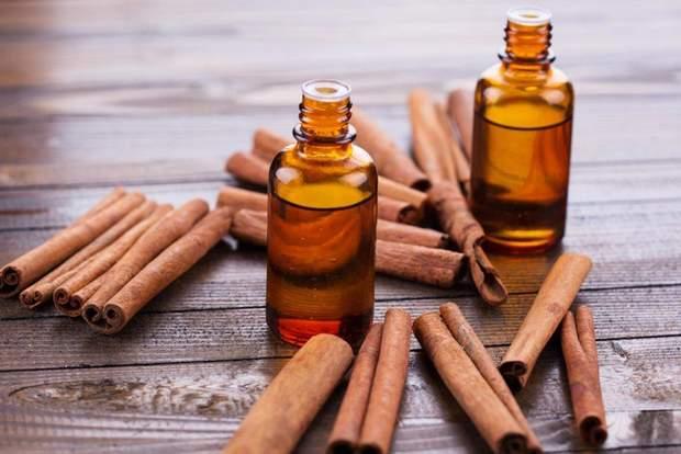 Олія кориці здатна лікувати запалення