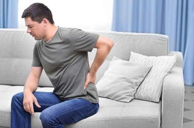 Не більше 5% пацієнтів з грижами дисків потребують операції