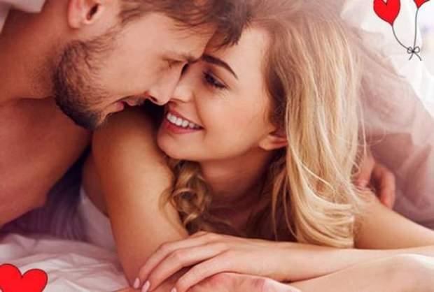 Будуйте міцні стосунки як в побуті, так і в ліжку