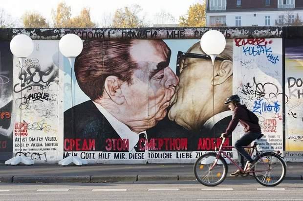 берлінський мур