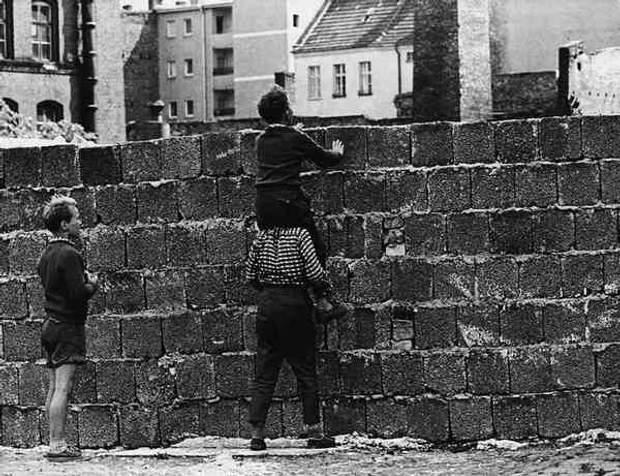 берлінська стіна
