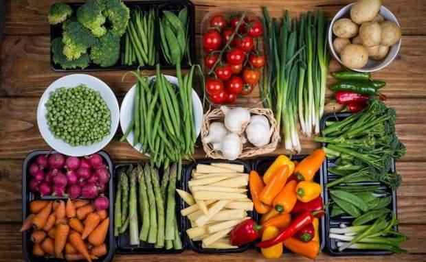 Кетогенна дієта уповільнює процес старіння