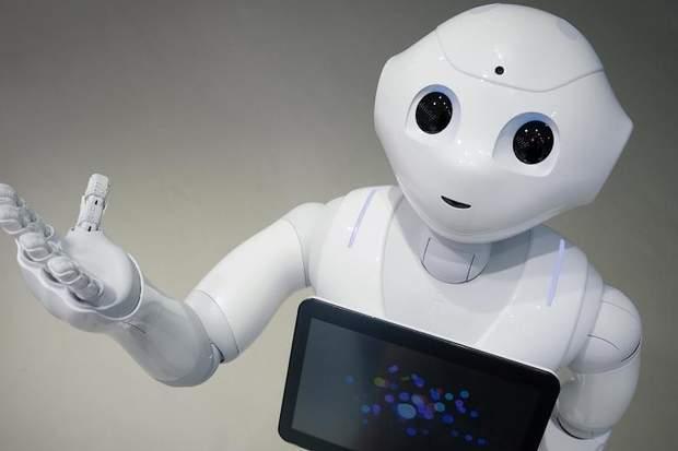 Роботи можуть замінити операторів call-центру