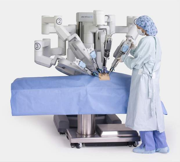Робот-лікар