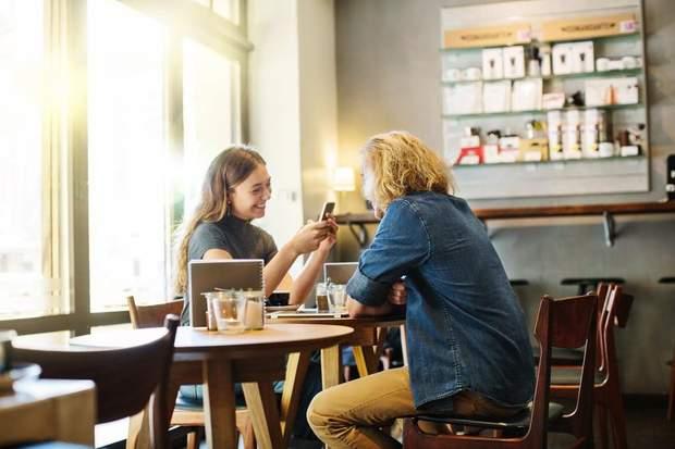 На початках стосунків не варто заводити розмови про спільне майбутнє