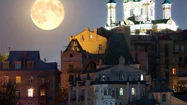 Київ туристичний