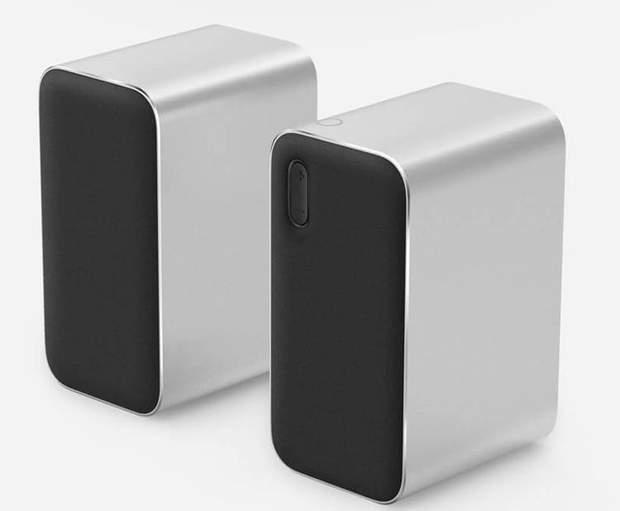 Xiaomi перзентувала акустичну систему