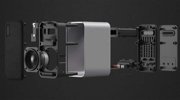 Акустична система від Xiaomi відтворює звук у високій якості