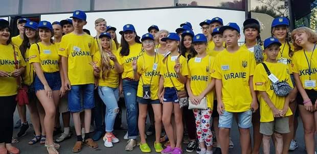 До Хорватії замість дітей бійців АТО відправили дітей бізнесменів