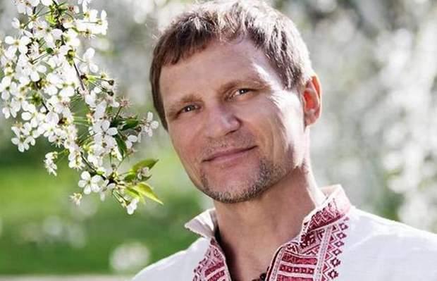 Олег Скрипка відмовився від звання