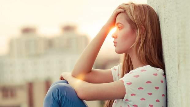 5 симптомів емоційного вигорання в стосунках