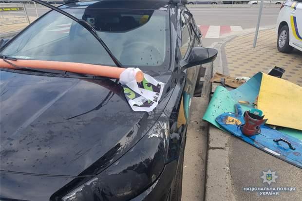 автомобіль блогер київ