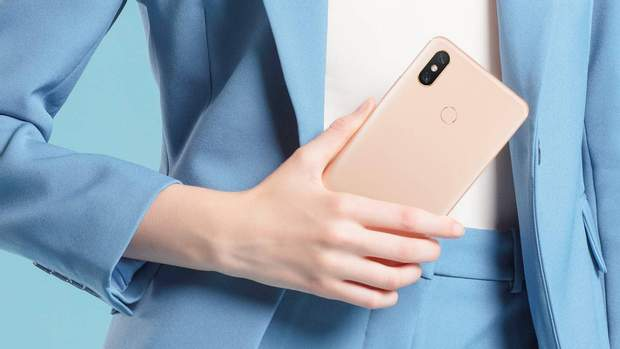 Xiaomi Mi Mаx 3