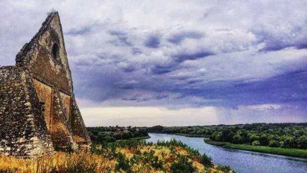 Село Ольгівка Херсонської області
