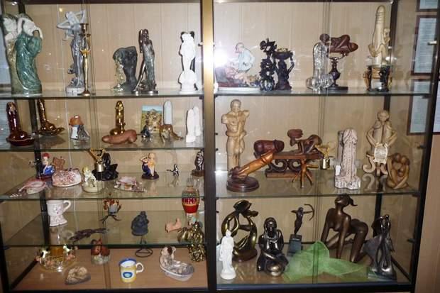 Музей сексу Харків