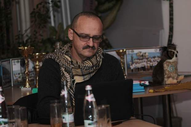 Єфрем Лукацький