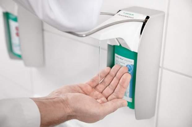 Вчені заявили про загрозу гелів для дезінфекції рук