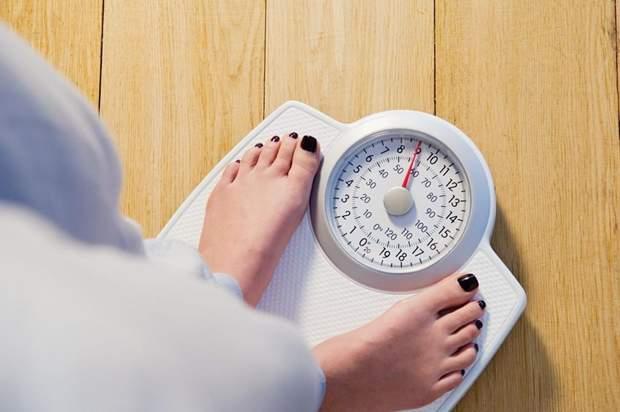 Пролактин та збільшення ваги
