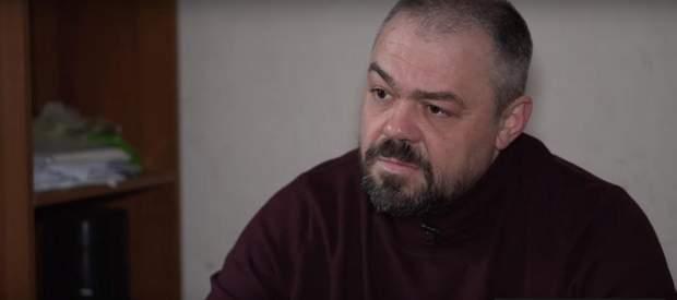 Олешко активіст