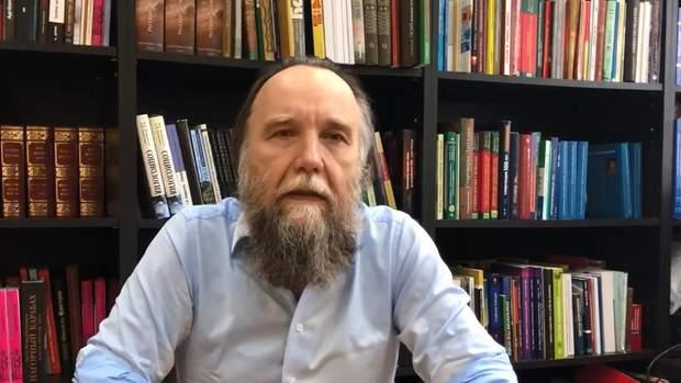 Олександр Дугін
