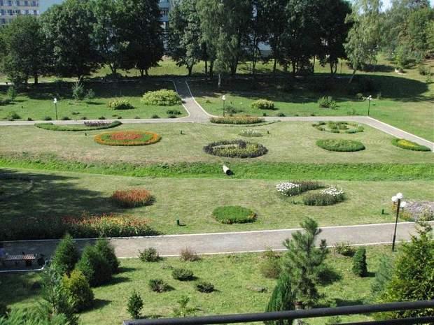 Хмельницький, ботанічний сад, подорожі, цікаві місця, Україні – 27