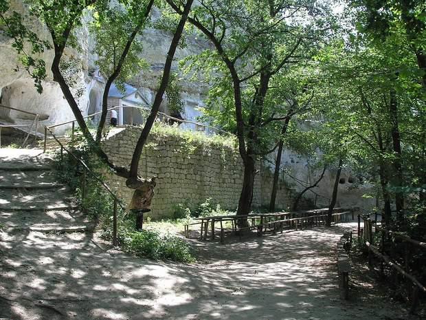 Бакота, Михайлівський печерний монастир, краса, подорожі, Поділля, Хмельниччина