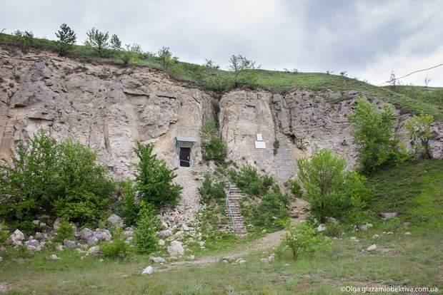 Печера Атлантида, Завалля, Хмельниччина, природа, подорожі, Україні – 27