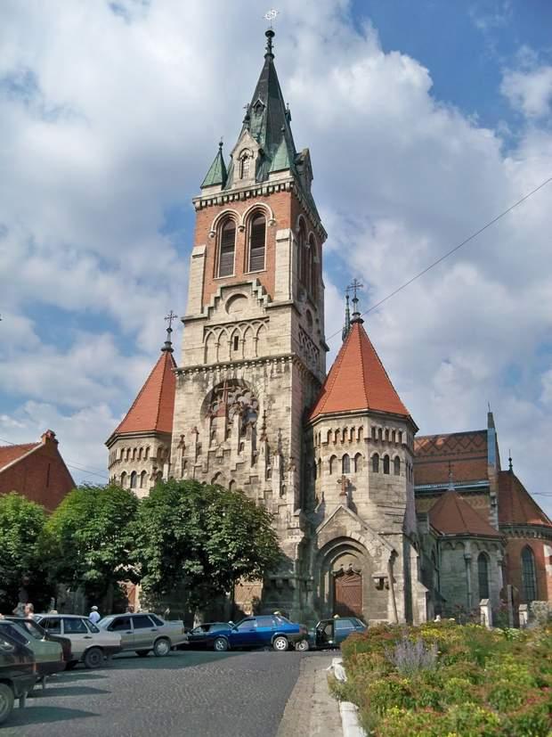 Костел святого Станіслава