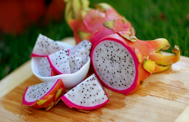 Під час вагітності не вживайте екзотичних фруктів