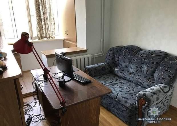 Разоблачение порностудии украина
