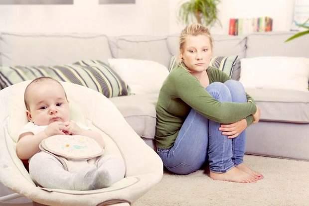 Як матері впливають на майбутнє дітей