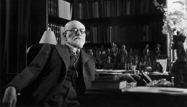 Зиґмунд під час навчання не був зацікавлений у медицині