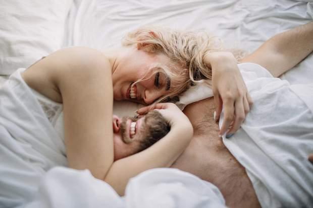 Який тип людей найкращий для сексу