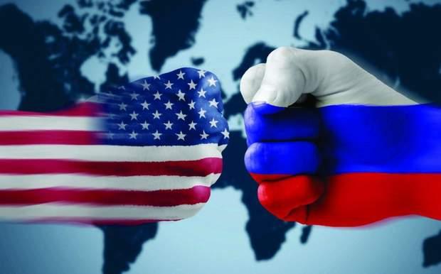 США Росія вибори дипломатична війна