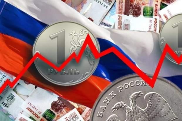 Санкції Росія США