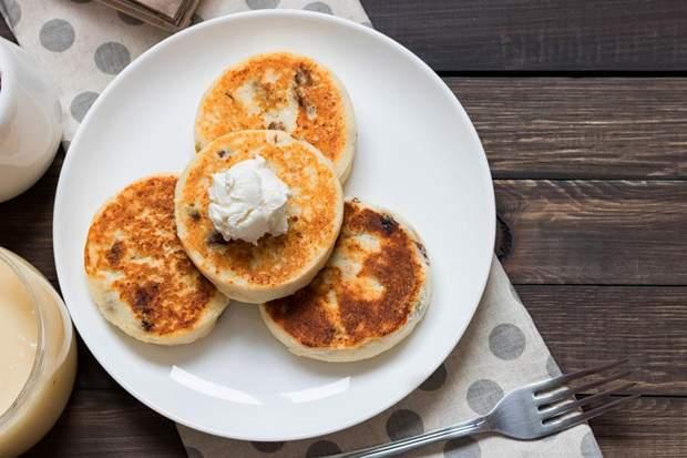 Рецепт сирників: рецепти приготування сирників в домашніх умовах