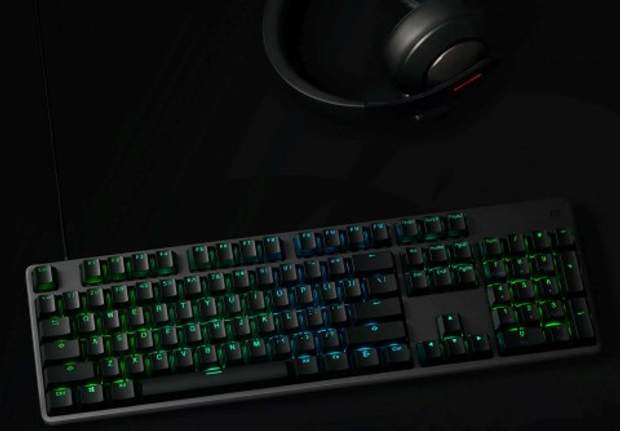 Xiaomi Mi Game Keyboard