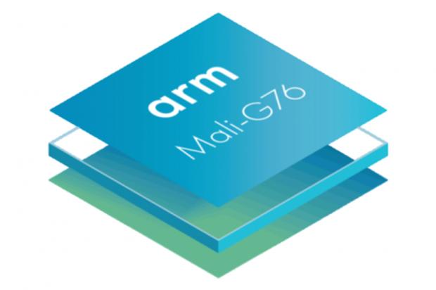 Kirin 980 отримає графічний процесор ARM Mali-G76