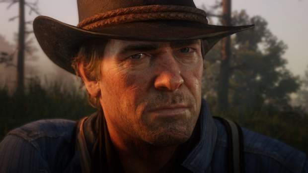Головний герой Red Dead Redemption 2 – Артур Морган